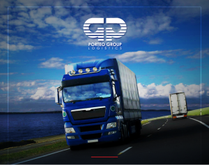 Full Truckload - Porteo Group Logistics